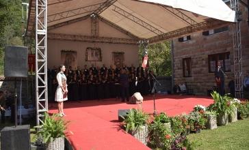 6 vekova manastira Kamenac