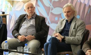 """Panel diskusija i predstava """"Viza"""""""