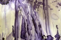 Milena pantovic, III godina, slikarstvo