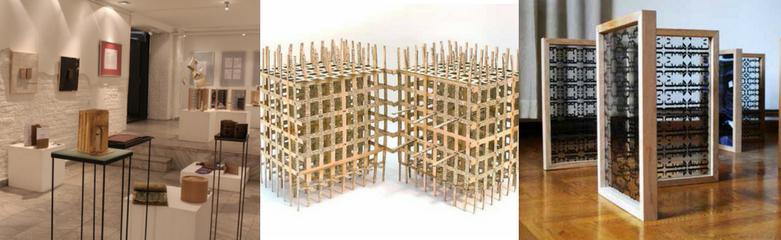Knjiga-umetnički objekat 3 / Book-Art object 3: Za budućnost / For the Future, Galerija Muzeja primenjene umetnosti, Beograd