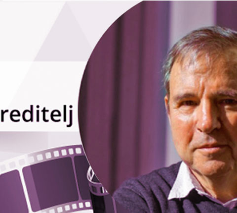 Upoznajte reditelja Gorana Markovića