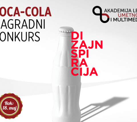 Nagradni konkurs Coca-Cole za primenjeni dizajn