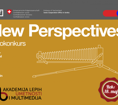 """FOTO konkurs """"New Perspectives"""" na Mikser festivalu"""