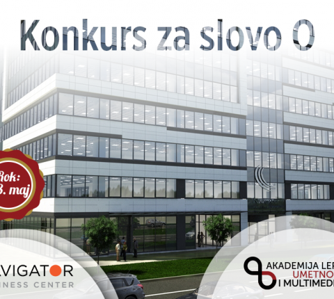 Konkurs za slovo O kompanije Navigator Business Center d.o.o.