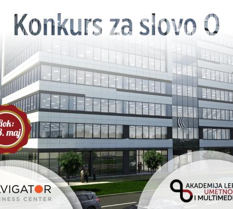 Konkurs za slovo O kompanije Navigator Business Center d.o.o.