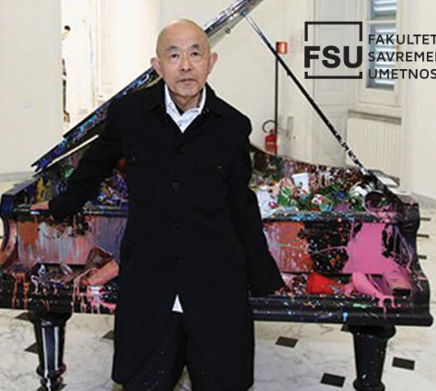 Gutai grupa: Reakcija japanskih umetnika na tradicionalnu umetnost