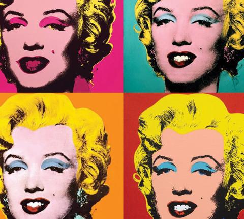 Istorija grafiti umetnosti – STENCIL ART
