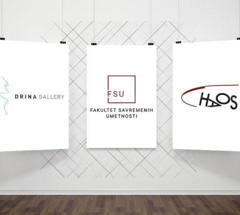 """Saradnja FSU sa galerijama """"Drina"""" i """"Haos"""""""