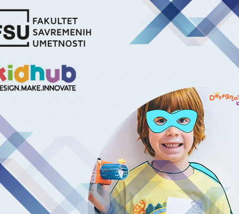 """Postanite edu-heroj! Volontirajte na prvom """"Globalnom Dizajnatonu"""" u Srbiji"""