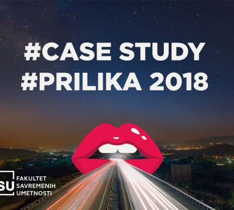 Prijavi se za studentsko takmičenje #PRILIKA2018 i napravi Case study