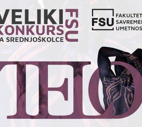 Ovo su nagrađeni na Velikom konkursu za srednjoškolce kreativce: Vidimo se na Dorćol Platzu 28. maja na Danima savremenih umetnosti!