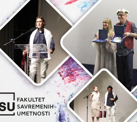 Profesori i studenti FSU blistali na filmskom festivalu u Trebinju