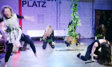 Predstava, Dorćol Platz