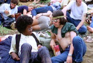 Hipici na Vudstoku 1969. godine