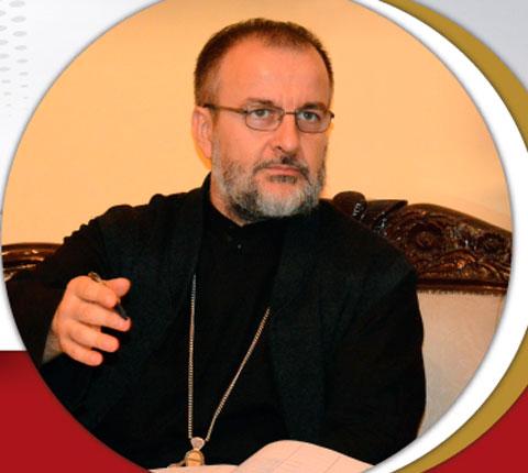 Novi gost FSU-a o umetnosti i hrišćanstvu