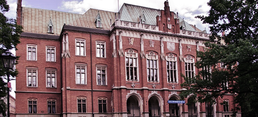 Jagelonski univerzitet