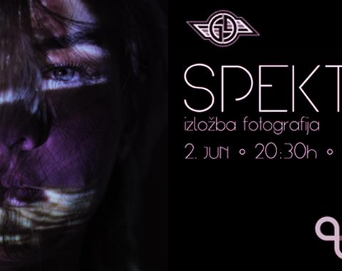 """Otvorena izložba """"Spektar"""" studenata FSU-a"""