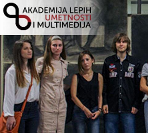 Izložba vizuelnih umetnika na FSU