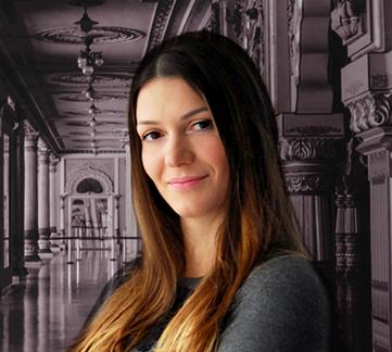 Irena Žabić