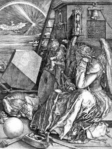 Melanholija, 1514.