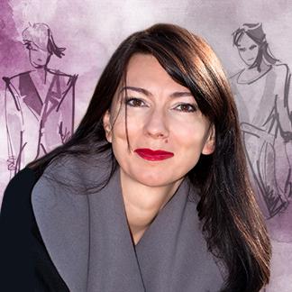 Maja Nedeljković Davidovac