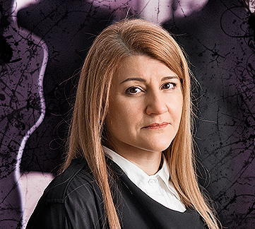 Sonja Krstić