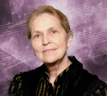 IN MEMORIAM Marija Simonović