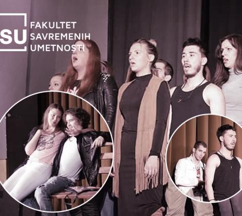 """Predstava """"Viza"""" pred publikom u Krnjevu"""