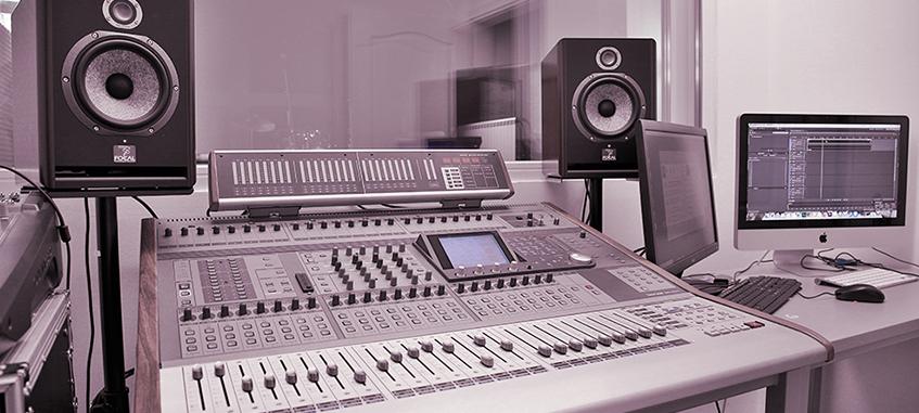 mikseta recording studio