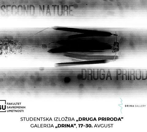 """Sjajna Izložba studentkinja FSU u Galeriji """"Drina"""""""