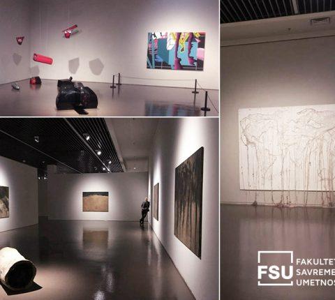 Profesor Stanojević otvara prvu izložbu u Kulturnom centru Srbije u Pekingu