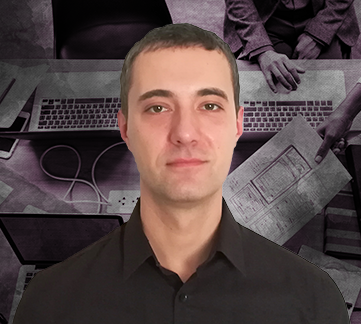 Dragan Ćalović