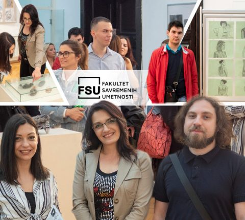 Otvorena izložba START 2019, studenti slikarstva sa FSU dobili nagrade za najbolji crtež