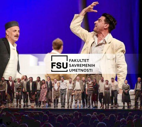 Predstava Vide Ognjenović višestruko nagrađena na Sterijinom pozorju