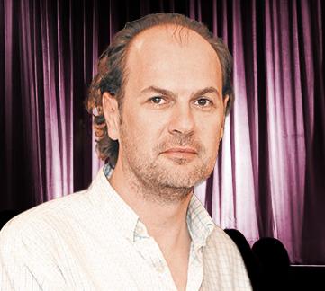 Miloš Đorđević