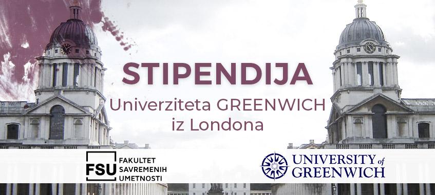 Otvoren konkurs za stipendiranje na Univerzitetu Grinič