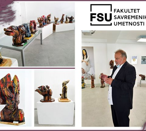 Hadži Kastrati odbranio svoj doktorski umetnički projekat na FSU