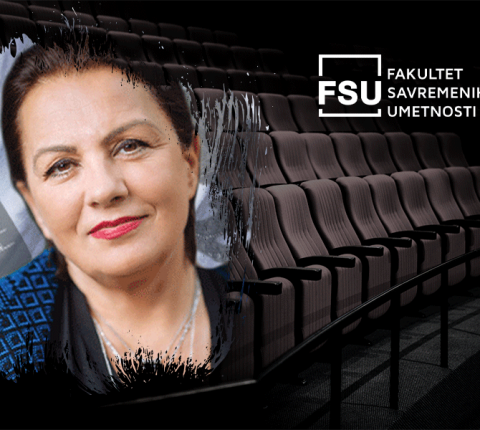 Celebrated actress Ljiljana Blagojević is forming a new acting class at FCA!