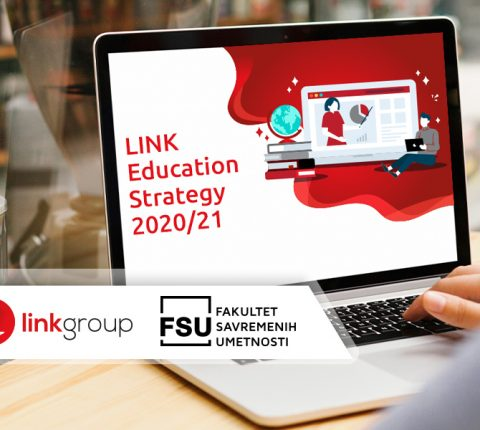 LINK education strategy adopted: Teaching at FCA in accordance with global standards