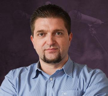 Marko M. Đorđević