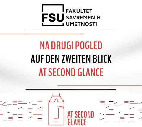 The Austrian Cultural Forum in Belgrade invites artists to take part in the online exhibition At Second Glance