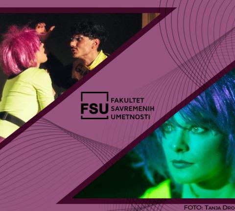 """Predstava studenata FSU """"Disko svinje"""" deo ovogodišnjeg Belgrade Irish Festa"""